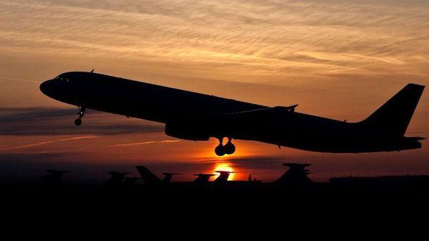 Компанії, яким заборонено літати до ЄС