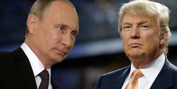 Кевин Маккарти утверждает, что Путин платит Трампу