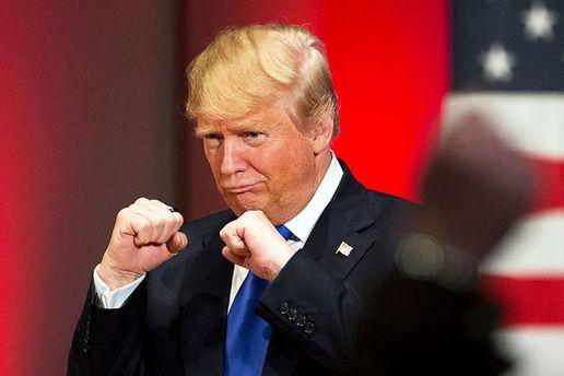 Трамп поки може не боятися імпічменту