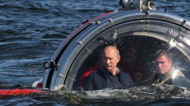 Росію – найбільша загроза безпеці Європи