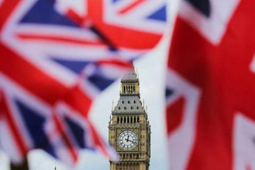 Досвід Великобританії