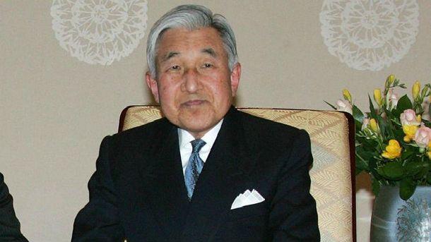Імператору Японії дозволять зректися престолу