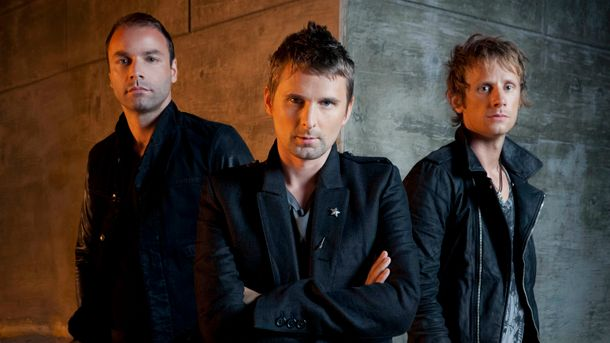 Рок-група Muse