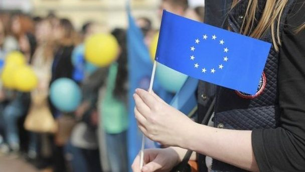 Безвиз – большое достижение для Украины