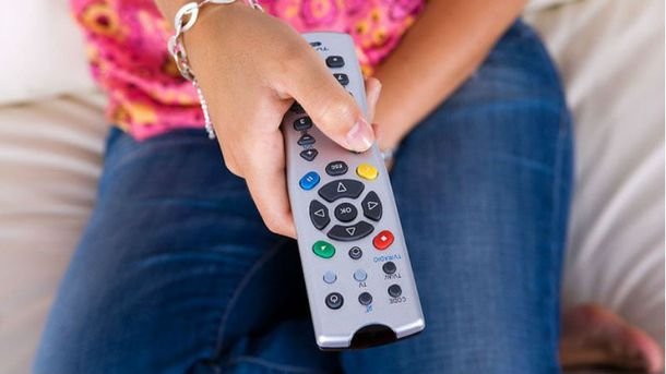 Перехід на цифрове телебачення