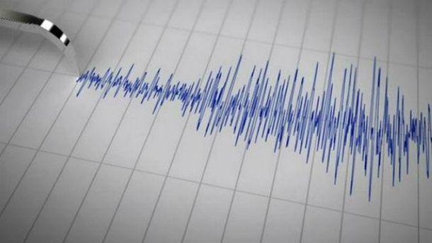 Одессу сотрясло землетрясение