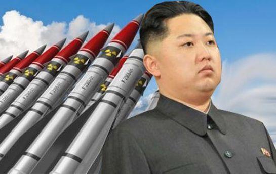 КНДР запустила нову невідому ракету
