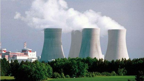 Атомные электростанции в Швейцарии