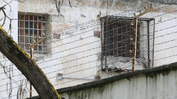 Екс-співробітник СБУ відбував покарання у Крюківській виправній колонії № 29 (ілюстрація)
