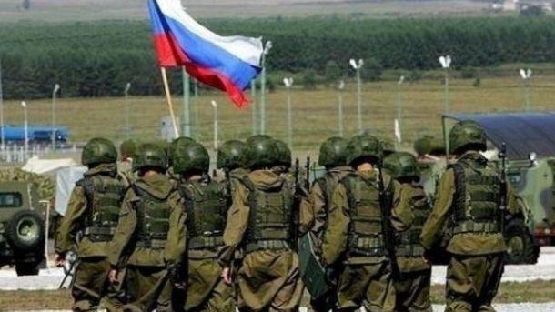 Российские военные умирают в Сирии