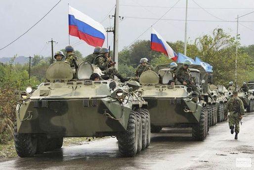 Путін хоче остаточно загарбати Донбас