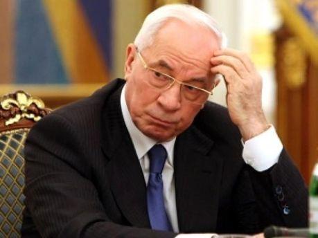ГПУ хочет заочно приговорить бывшего премьера