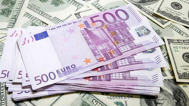 Курс валют НБУ на 23 мая