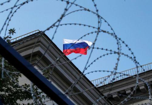 Визовый режим с РФ вскоре может принять Верховная Рада
