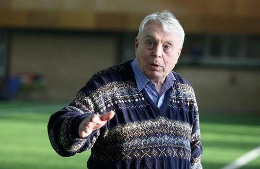 Умер известный спортивный комментатор Владимир Перетурин