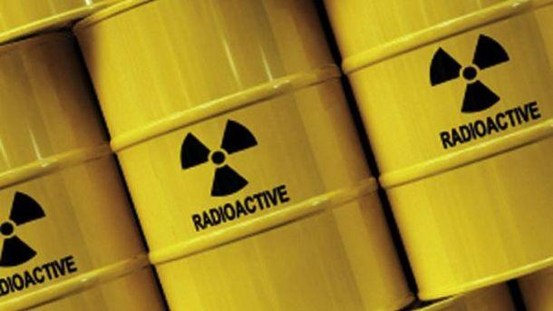 Ядерне паливо з Росії для України