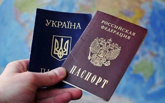 Украинская власть готовит визовый режим с Россией