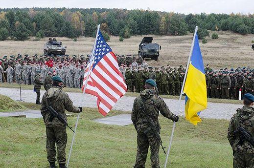 Украина откажется от оружия США в кредит