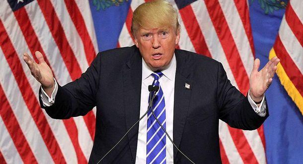 Трамп просив розвідку заперечувати зв'язки його виборчого штабу ізРФ