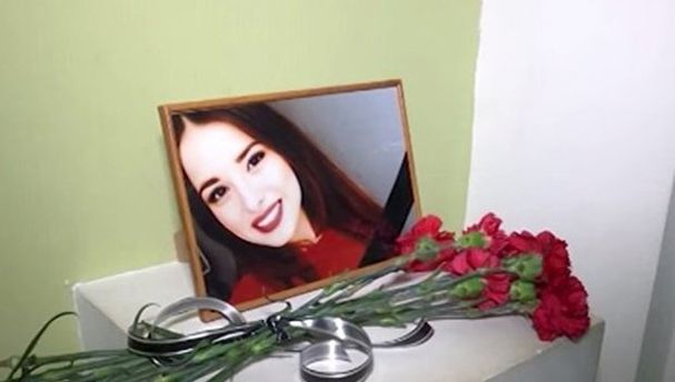 В Одессе таксист убил и сжег 17-летнюю студентку Одесской юридической академии Татьяну Маснюк.
