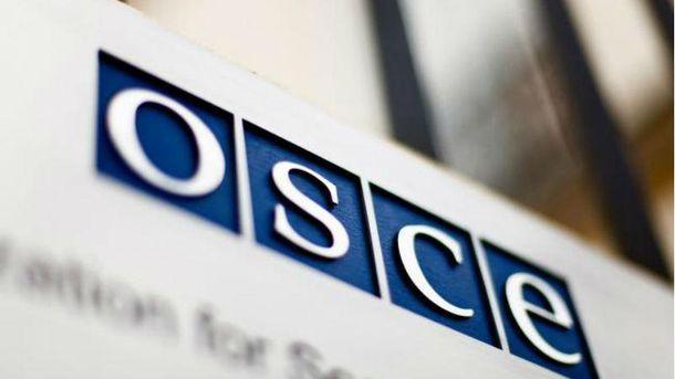ОБСЕ должна брать разрешение у террористов для общения с медиками