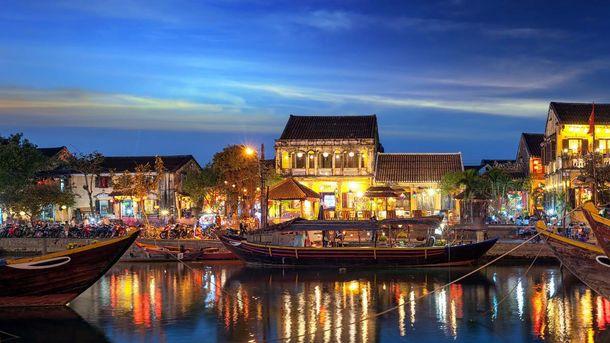 Місто Хоян, В'єтнам
