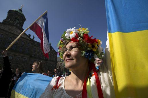 Дебати в Сенаті Нідерландів показали, що є більшість за асоціацію Україна-ЄС
