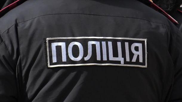Правоохоронці встановили двох учсаників заворушення