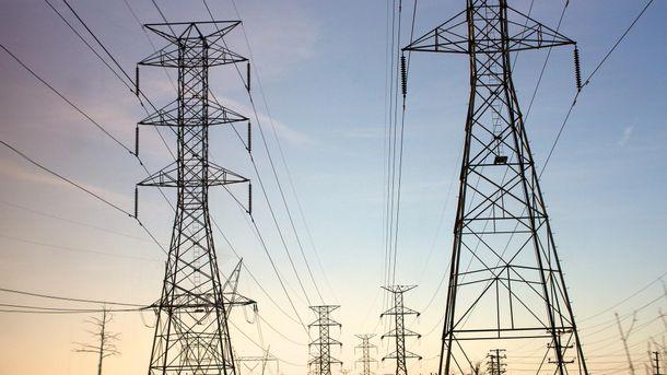 Энергетика Украины (иллюстрация)