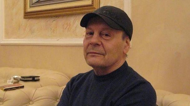 Олександр Бурдонський