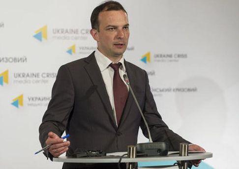 Соболєв розкритикував Луценка