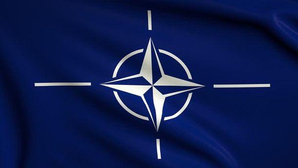 Названа дата визита генсека НАТО