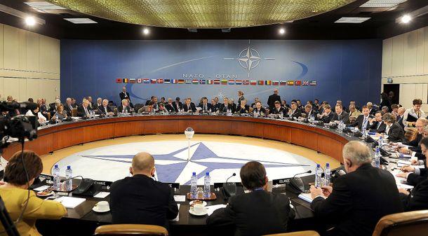 Русский вопрос снимается с повестки дня саммита НАТО