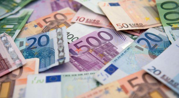 Наличный курс валют 24 мая в Украине