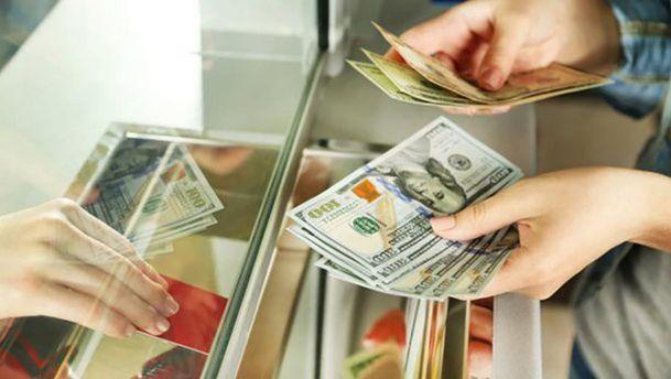Курс валют НБУ на 25 мая: