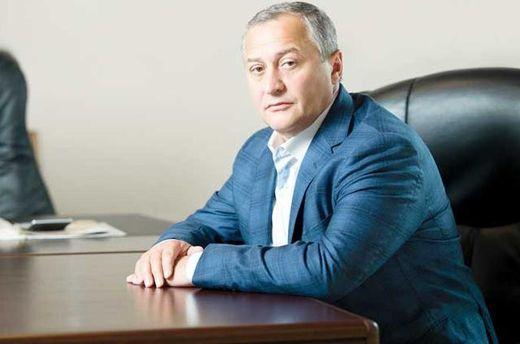 Бобов согласился вернуть государству неуплаченные налоги