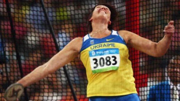 Олена Антонова стала срібною призеркою Олімпіади в Пекіні