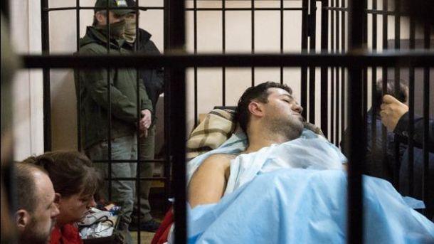 Дело против Насирова тянется с начала марта