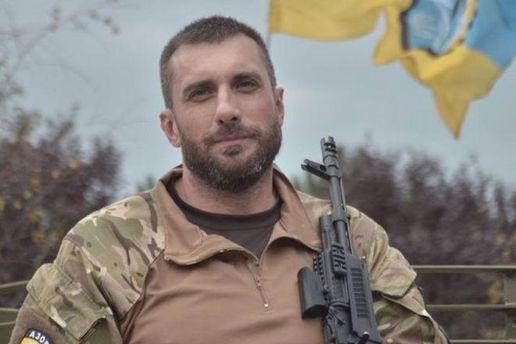 Народний депутат Олег Петренко заявив про вихід з фракції БПП