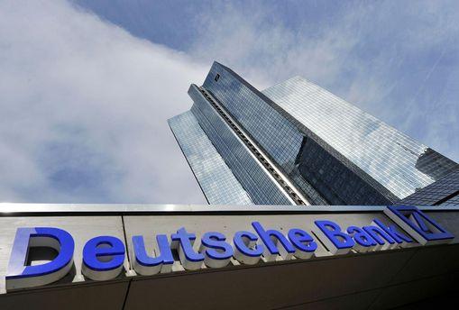 Deutsche Bank является крупнейшим кредитором Трампа