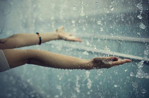 Погода 26 травня буде дощовою