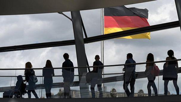 Немцы против помощи странам-союзникам по НАТО