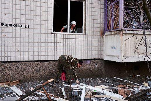ВОБСЄ назвали кількість жертв серед жителів Донбасу