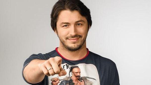 Сергей Притула записал песню с известной украинской группой