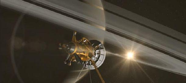 Космічний апарат Cassini