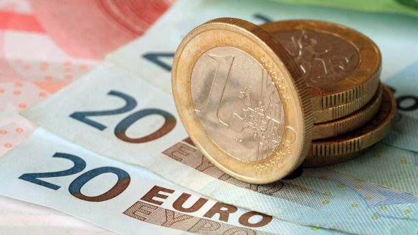 Курс 26 мая: евро прибавил 7 копеек