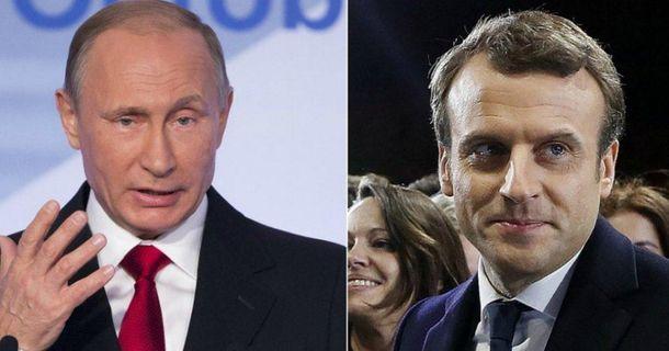 Путин понимает, что проиграл