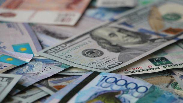 Наличный курс валют 26 мая в Украине