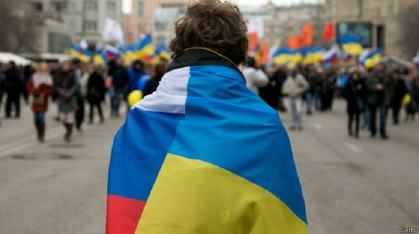 Україна – Росія: чи буде мир?