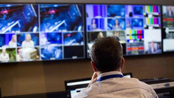 Як працюватимуть телеканали після закону про мови
